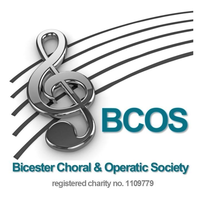 BCOS - Bicester Choral & Operatic Society
